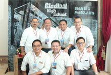 Reuni 92 SMANSA gladiool magelang by omitoo
