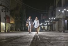 Courtesy from Prewedding Galuh & Eko by JAVA Photography