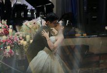 Stephen & Eleonita by PRIVATE WEDDING ORGANIZER