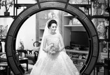 WEDDING OF FRANKY & FONNY by Fairytale Organizer