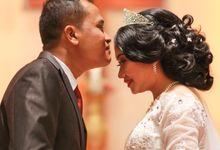 Pernikahan Prima & Nianda by Pratama Photography