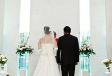 Mara Bali Wedding by Mara Bali Wedding