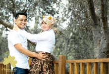 Romance of  Nurul and Fitri by PIACEVOLE PHOTOGRAPHY