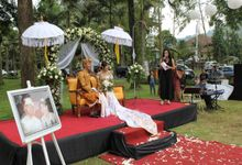 Garden Party by Bali Sandhat Production