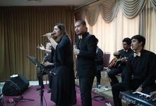 Wedding Gigs by Soul5ive Band Management
