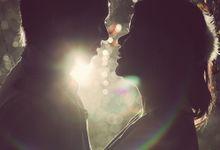 Raymod and Eva Prewedding by Henry Stefano Photography