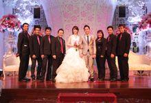 Wedding of Andi & Yanti by Sparkling Organizer