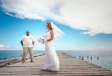 Brandi and Andre Honeymoon Pictures by U Imagine Photo Studio