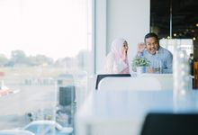 PreWedding Fikri & Ain by Whitepix Studio