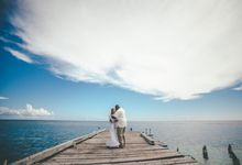 Brandi and Andre Honeymoon Pictures by U Imagine Photo Studio