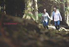 Charles & Yuli PREWEDDING by Pohatji Fotografia