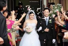 Mikko Ira Wedding by 7 Arts Studio Bali