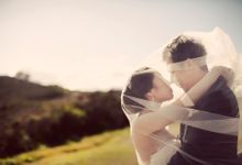 Celebrating Clement & Wendy by NDrew Photography
