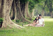 Chepy & Dida by Luxury Photography