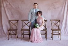 Vincent and Fenny prewedding session by UTOPIA STUDIO