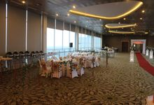 Wedding Cilin dan Hendrick by Bogor Icon Hotel and Convention