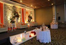 Wedding Cilin dan Hendrick by Bogor Icon Hotel and Convention