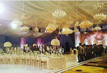 Wedding of Thomas & Gwen by Hanny N Co Orchestra