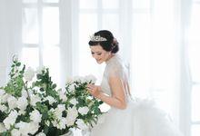 Prewedding by EVA BUN
