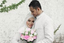 Prewedding by ADEO Production