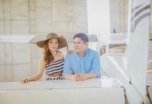 Lg & Cy Engagement Session by Leighton Andante