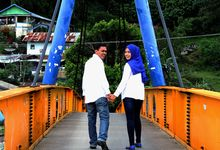 Prewedding Ija dan Son by Calm Photography