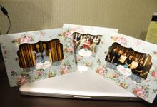 Jeanny Golden Birthday by iPhoto Photoprint