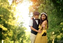 engagegment by Beyond Artphoto