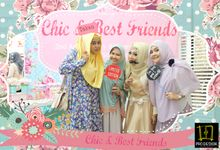 Grand Opening Chic Hijab Boutique by Woodenbox Photocorner
