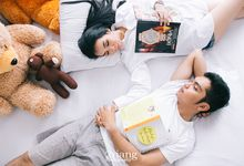 Dila & Ishak by 2riang Photography