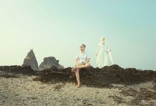 Prewedding Sulis & Galih by Dendy Ariandy Photography