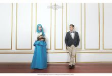Agung dan dini by Dimension of Photography