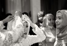 Pernikahan Iis-Iman by Therudisuardi