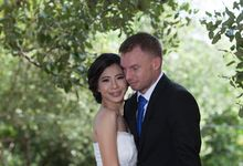 Prewed Dustin and Vera by Luminous Bridal Boutique