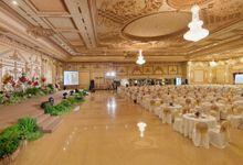 Madina Ballroom by Utami Hotel