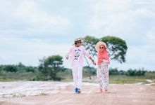 PRE WEDDING ROFIQ & SHINTA by BQ Pictures
