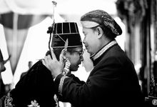 Wedding Novi & Anggit by Faust Photography