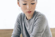BAMBOO - Featuring Andrea Chong by Choo Yilin