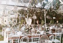 The Wedding Farel & Shekina by RIVIERA EVENT ORGANIZER