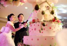 Mikko Ira Wedding by 7 Arts Studio Bali