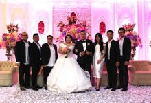 Billy & Kartika Wedding by KEYS Entertainment