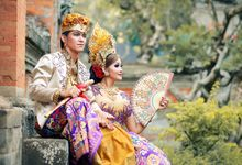 prewedding Suta & Santi by GH Bali Photography