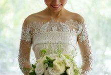 MingPaulin wedding by Adeline Makeup