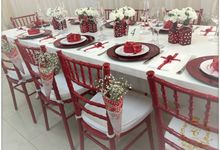 Saint Valentine Day 2016 by ZC Events