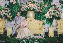 Wedding Leli & Adhi by Luminar Photos