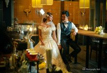 prewedding bridal by GH Bali Photography