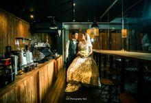 prewedding bridal by GH Bali Photography