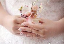 Wedding Portofolio 5 by Twinsnailart
