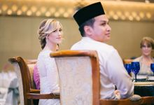 Wedding Day of Dzameer & Chelsea by Twinception Productions