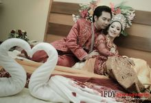 Wedding Citra & Fajar by FDY Photography